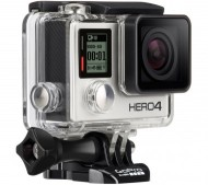 Kamera GoPro HERO4 Black Edition